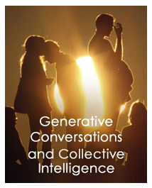 Generative Conversation and Collective Intelligence
