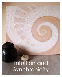Intuition and Sinchronicity
