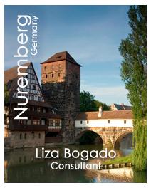 Liza Bogado 1