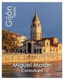 Miguel Moran 1