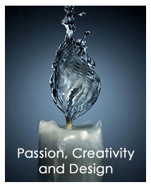 Passion Creativity and Design