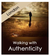 Walking with Authenticity
